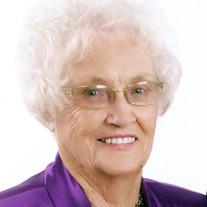 Betty Jo Price