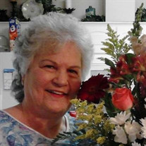 Patricia Ann Plympton