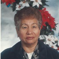 Ninfa Torrez Martinez