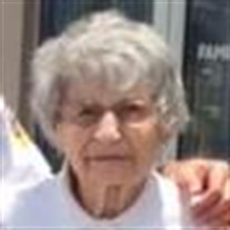 Ethel Sneed
