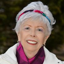 Judith K Stevenson