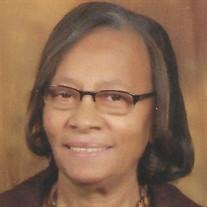 Mrs. Florence Richard