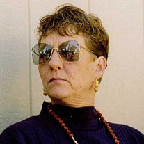 Glenda Edwards