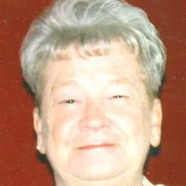 Mrs. Nancy Edwards