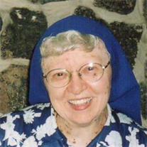 Sr. Ruth M. May