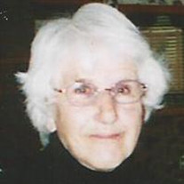 Mary A. Shepard