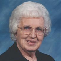 Evelyn Grace