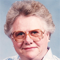 Margaret S Zeilinger