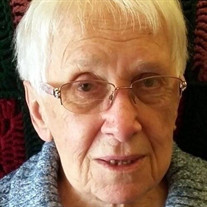 Ruth Mildred Kaufman
