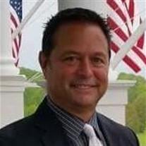 """""""Rick"""" John R. Garcia Decker"""