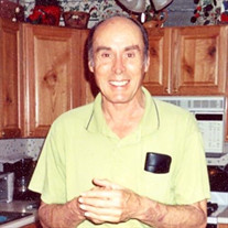 Paul E. Walters
