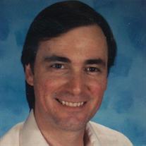 Michael D Fridley