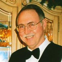 Mr. William Alan McCoy