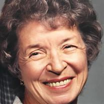 Pauline Campbell