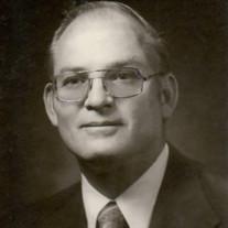 Kenneth E. Davis