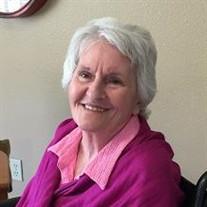 Mrs. Gloria Hamblin