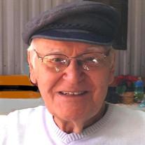 Bernard John Bell