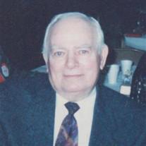 Melvin Skorich