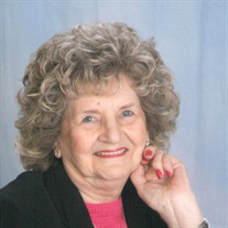 Delma Ree Turner