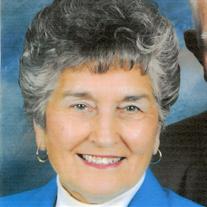 Mrs. Karlena Jackson Bishop