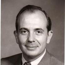 Mr. John Clay Stuelpnagel