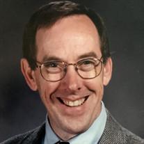 John Richard Brassil