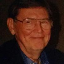 James Roland Weiss