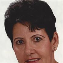 Ms. Nathalie Frances Elliott