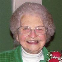 Margaret W.  Everett