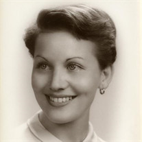 Hazel E. Drummond