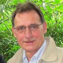 Mr. Edward P. Nemeth, Jr.