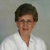 Leona Mary Neely Sanders
