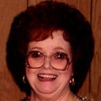 Mrs. Bonnie L. Shook