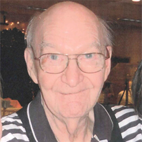 Walter Robert Carlberg