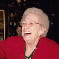 Jean Sudderth Jones