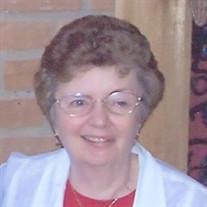 Jill Ann Marie Morgan