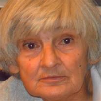 Lena  Nicolosi Bigner