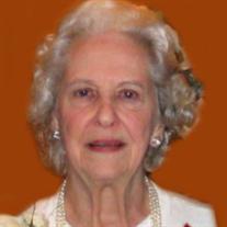 Marie Howes Littlejohn