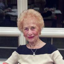 Miriam R. Feldman