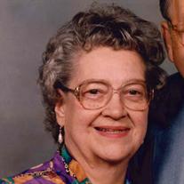 Marilyn Lina Sinnard