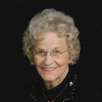 Lucille  M. Geislinger