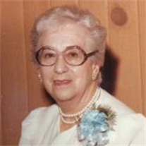 Lucile C. Hines