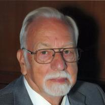 Warren Hilton Lindsley