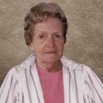 "Mrs. June ""Mawmaw"" Bowman"