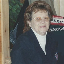 Carol Ann King