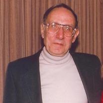 John Joseph Messina