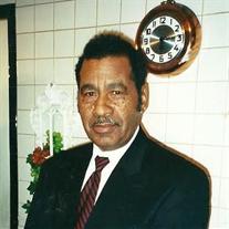 Theoplis Johnson