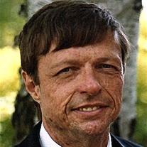 Dale Gene Christel