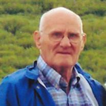 Mr. Harold Metz