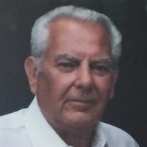 George James Deitch